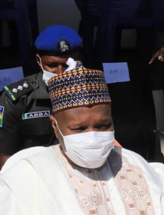 Gombe Governor Condemns Borno Killings