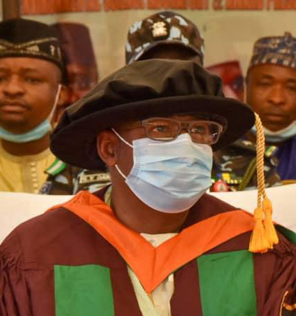 Environment:Bauchi Emerges North East  Cleanest State