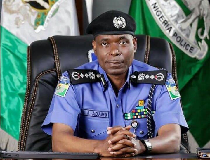 IGP WITHDRAWS POLICE ORDERLIES ATTACHED TO 60 VIPS, CORPORATE, RELIGIOUS BODIES