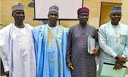 North East Governor's Forum meeting holds today in Yola