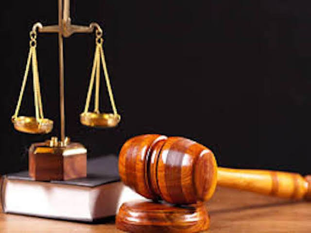 Man to serve 3 yrs jail term for impersonating air force Military officer in Yola