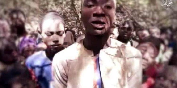 Boko Haram sets free abducted Katsina schoolboys
