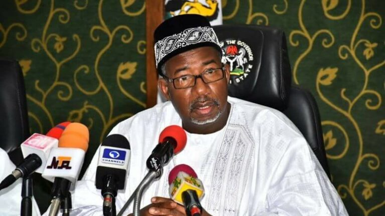 Bauchi Gov Bala targets 2021 to end ghost worker syndrome