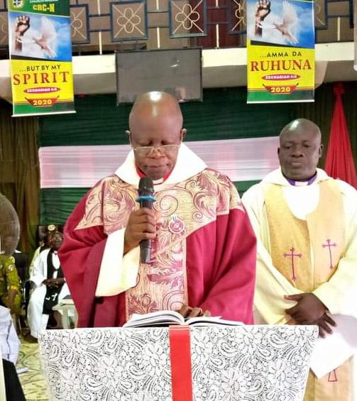 Harsh Economy: CRC-N  church warn members against selling farm produce