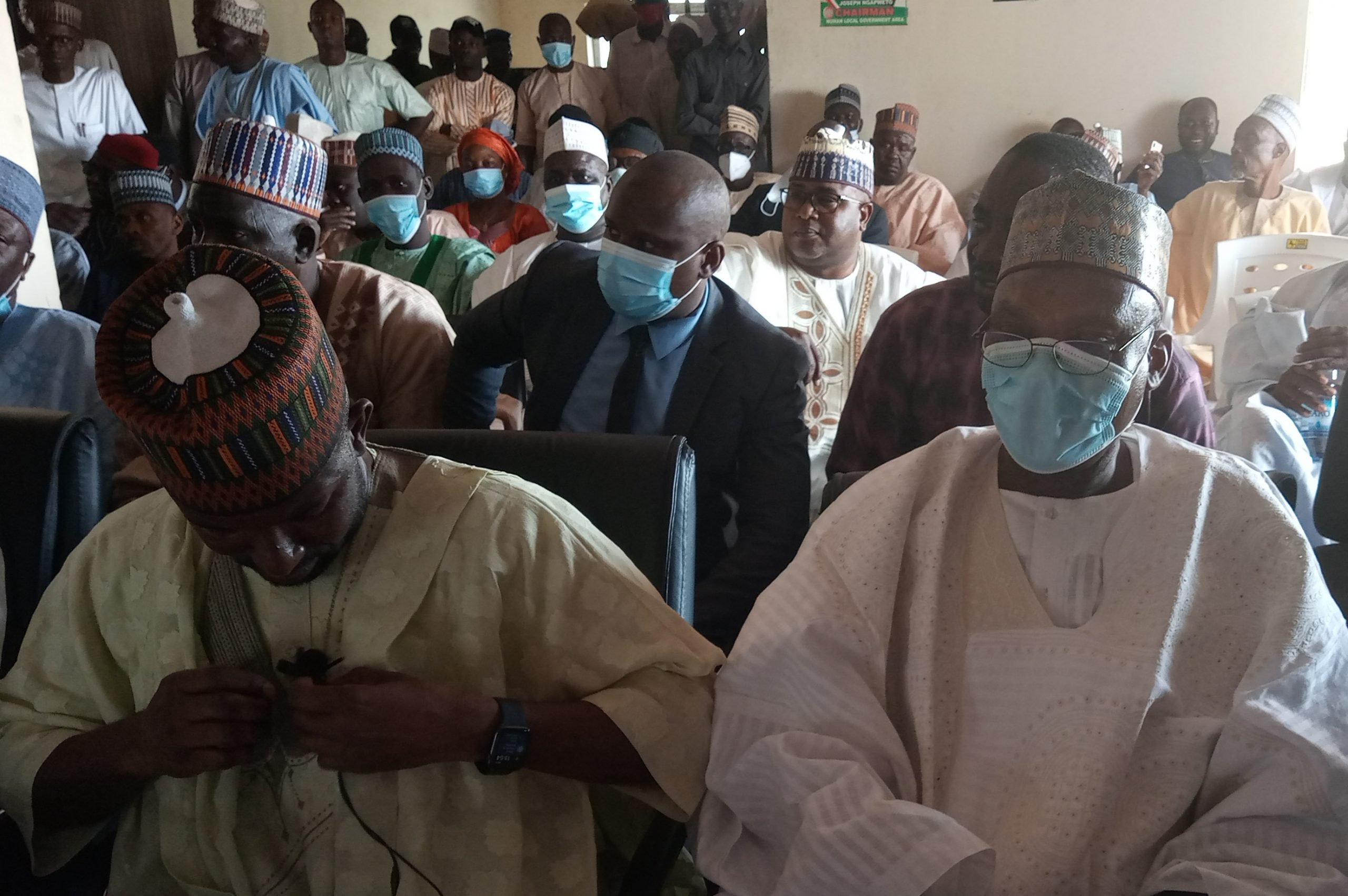 Adamawa ADC members set to decamp to APC, Sen Nyako, party leaders consent to move