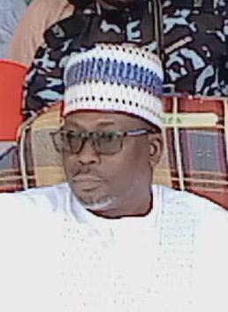 Empowerment: Hon Abubakar assure constituents provision of democratic dividends