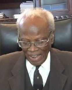 JUSTICE NSOFOR: THE NATION LOST A PASSIONATE PATRIOT- BUBA PAYS TRIBUTE