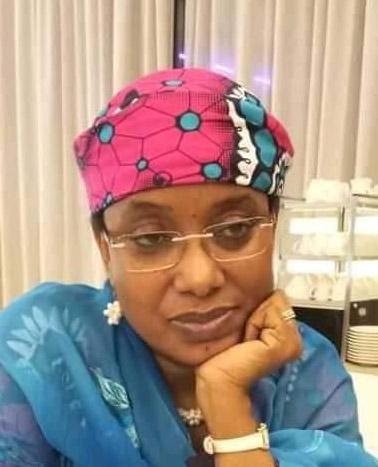 Chrismas: Adamawa Sen Binani calls for renew prayers against the second wave of covid-19
