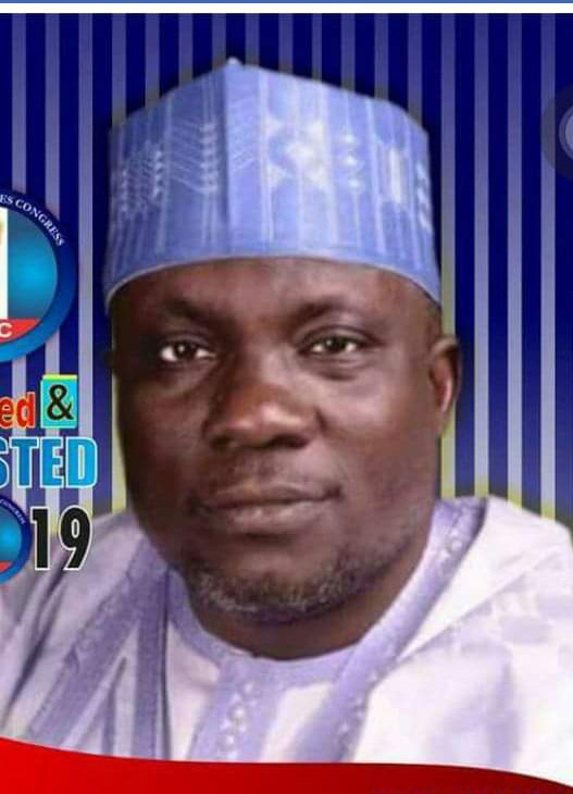 Ibrahim Bilal is a Man of honor- APC loyalist knocks Madagali over gale defection