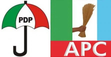 Adamawa Gale of Defection: APC is taking over assets while PDP is busy taken our liabilities-APC