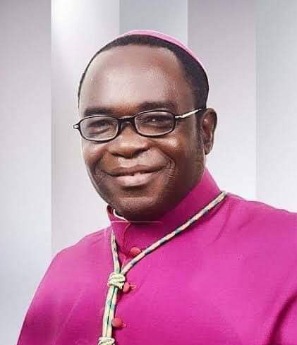 Bishop Kukah's 2020 Christmas message: Closing our Eyes to the Evidence before us