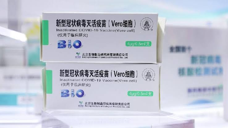 China to make COVID-19 vaccines free for citizens –Official