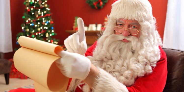 Want to enjoy your Christmas? Then read this