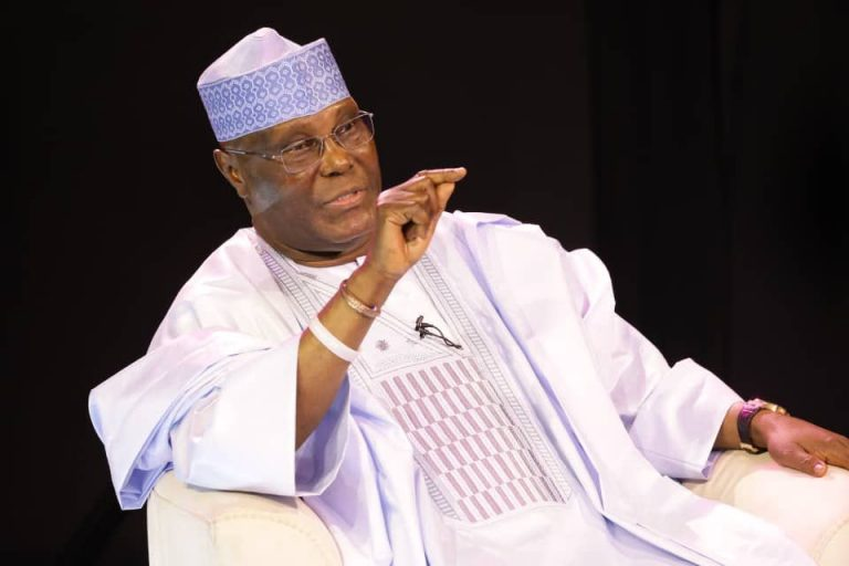 Atiku sells off shares in Intels, says Buhari is destroying his business