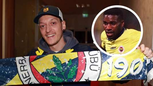 Okocha backs Ozil to succeed at Fenerbahce
