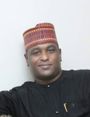 2021: Bakari felicitates with the people of Adamawa, calls for enduring peace