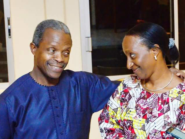 2021 prophecy: Osinbajo will become Nigerian president – Ghanian Prophet reveals