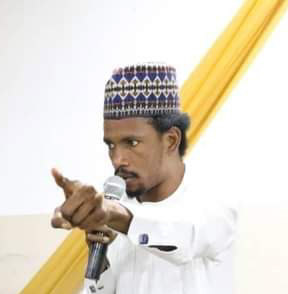 SEN ABBO IS A JUVENILE CONTROLLED BY JUGGERNAUT, A WORD IS ENOUGH FOR THE WISE