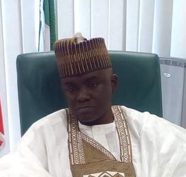 "Developmental Strides: ""I' Have Sunk Over 300 Boreholes Across my Constituency.""- Reps Buba says"