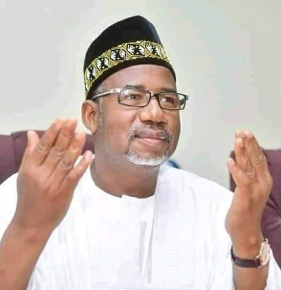 Developmental strides: 10,000 youths to trek from Lagos to Bauchi for Gov Bala