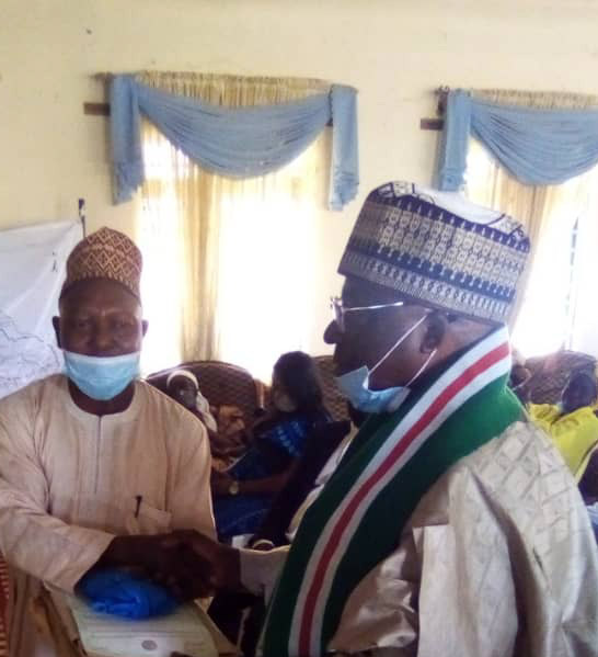 Atyap Devt Association Will Roll Out Strategies For Peace – Newly leadership Inaugurated