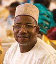 Review security situation at grassroots-Gov Bala tasks Bauchi council Chairmen