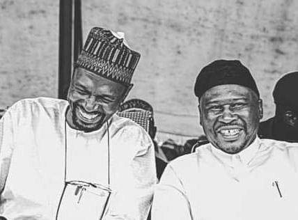 NO VACANCY IN ADAMAWA SSG'S OFFICE, MALLAM BASHIR IS ABLE AND CAPABLE- JIMETA PDP ELDERS FORUM SAYS