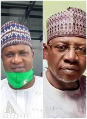 Non career Ambassadors' list: Buhari posts Adamawa Kevin, Omar to Czech Republic, DR Congo