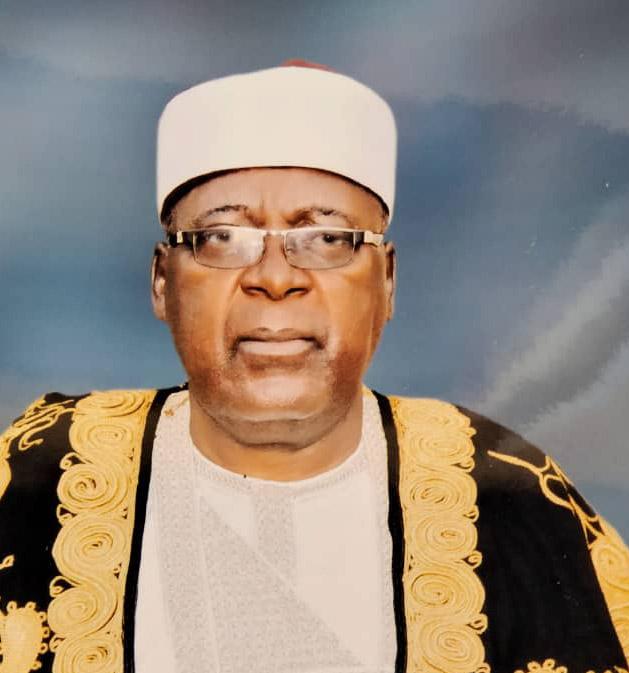Gov. Ishaku condoles Mbamnga Chiefdom over the death of paramount ruler