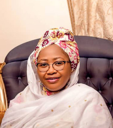 World Edu day: Adamawa first Lady enjoins parents to enroll wards to break the circle of poverty