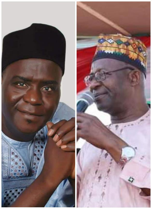 Leaked audios again: Adamawa govt, party officials embroil in another scandal