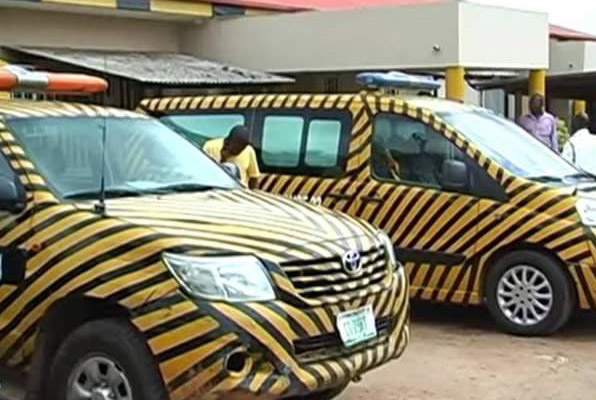 41 Drivers failed driving test in Adamawa in 2020 – VIO