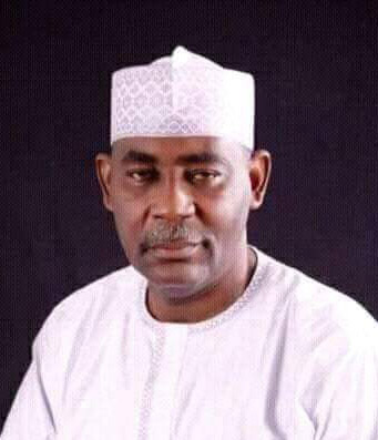 I've envisaged a successful nat'l convention – Abba, Adamawa APC stalwart reveals