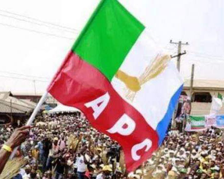 Ahead of registration/revalidation exercise, Adamawa APC suspends party Excos