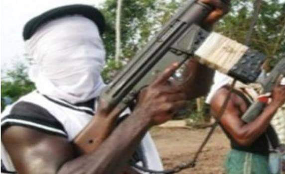 Unknown Gunmen kill Secretary of lau chiefdom, injured wife, three months child in Taraba