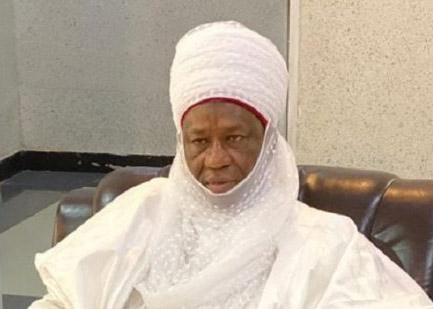 Ribadu, EFCC pioneer Chair mourns late Goni,Tambari Adamawa