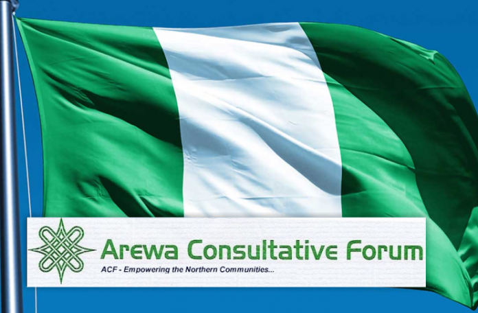 Igboho: FG, South-West govs must act fast to avert civil war – ACF