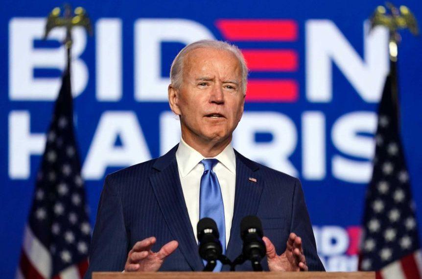 See reasons Why US President Biden invites Nigerian family to White House