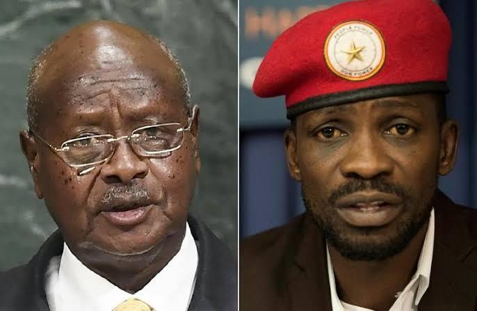 CLOSE-UP: Bobi Wine, Ugandan reggae star seeking to end Museveni's 35-year reign
