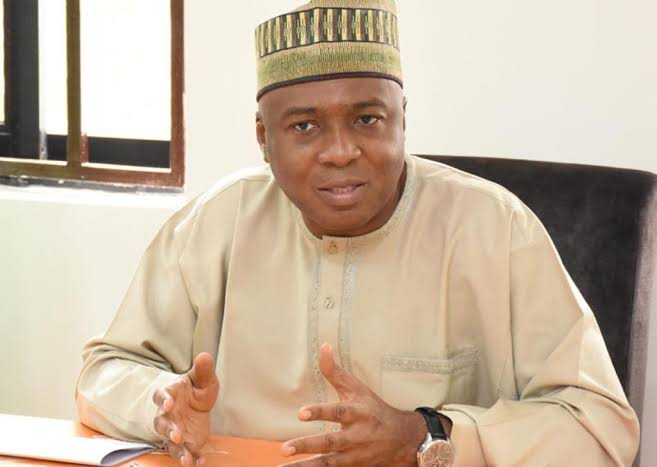 Herdsmen: Key leaders' silence worries ex-Senate President Saraki