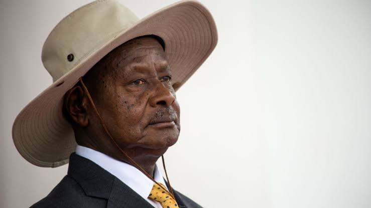 Uganda's Museveni wins sixth term in office