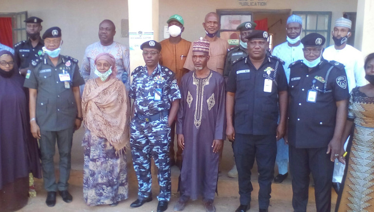 Adamawa new CP vows to fight rapists, promises to deal with any officer guilty of compromise