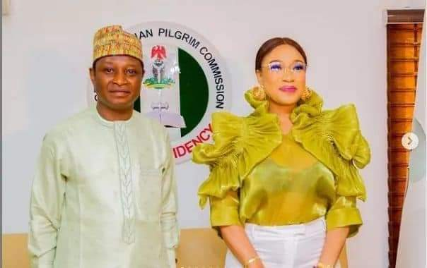 We Didn't Appoint Dikeh As Ambassador, See What We Did- NCPC refutes claims