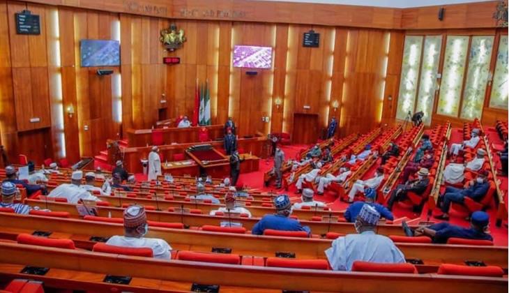 School abduction: Senate urges Buhari to declare state of emergency