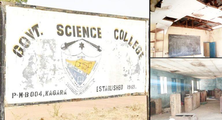 Kagara boys regain freedom from bandits