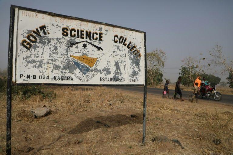 Kagara students: Niger, Zamfara govt officials hold talks with bandits