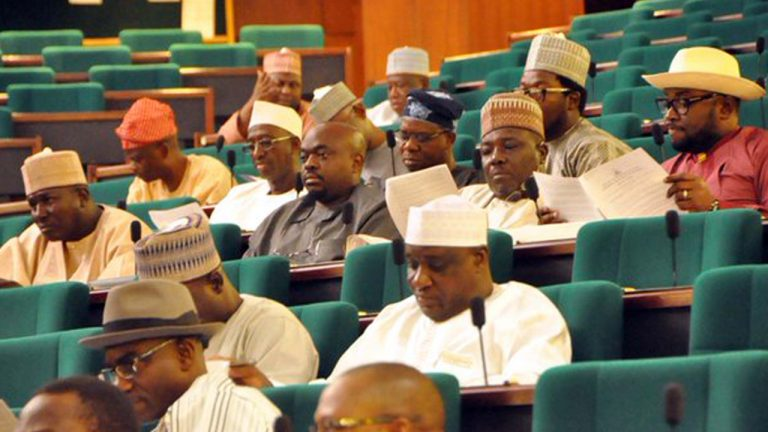 Reps to probe how PTF, others utilised N83.9bn COVID-19 funds