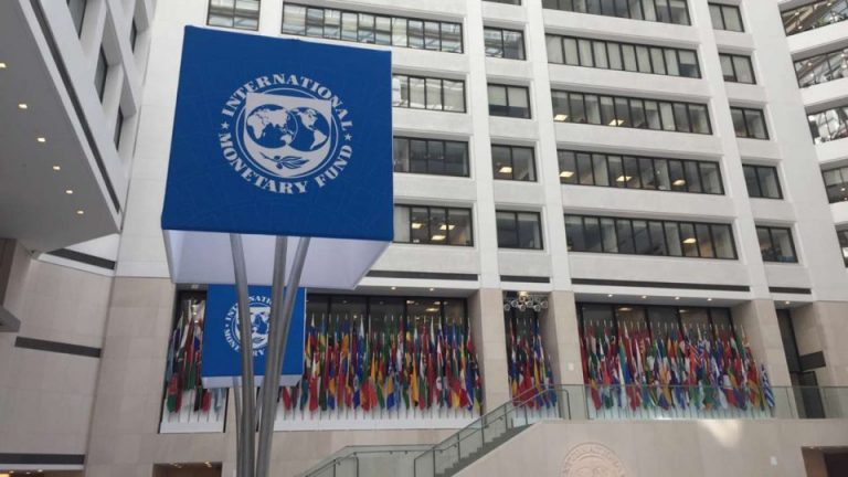 IMF cautions Nigerians on use of cryptocurrencies