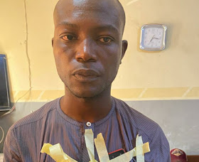 IMPERSONATION:COURT SENDS MAN TO PRISON OVER FAKE CLAIMS AS LECTURER OF ADAMAWA POLY