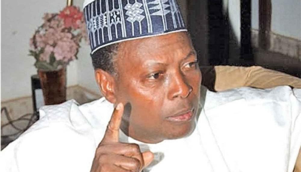Buhari's critic, Junaid Mohammed is dead